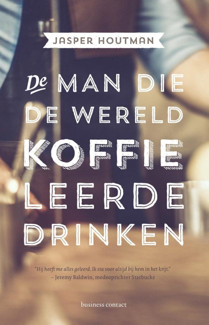 De man die de wereld koffie leerde drinken