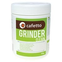 Cafetto grinder clean