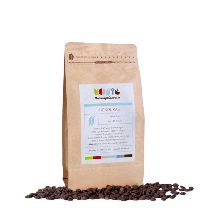 KBC Honduras 500 gram